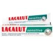 """Зубная паста """"Lacalut Sensitive"""", 75 мл самый компетентный уход за зубами! артикул 1408o."""